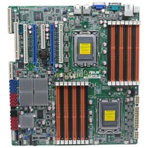 ASUS KGPE-D16 Dual-Channel Opteron Server Motherboard AMD G34 SR5690 Mainboard