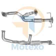 BM70418 MITSUBISHI GALANT 2.5i V6-24v 4/97-3/00 Exhaust Front Down Pipe