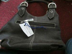 River Island brown handbag strap Handbag