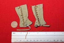 Dragon 1/6TH scale WW2 U.S Army Leggings CB30852