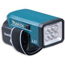 Makita BML186 DML186 Lampe de poche 18V sans BL1830 BL1840 DC18RC BHP456 BSS610