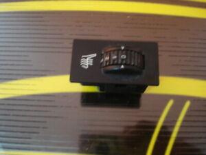 Asiento interruptor del calentador  Fiat Peugeot Citroen 9644592177 9636158877