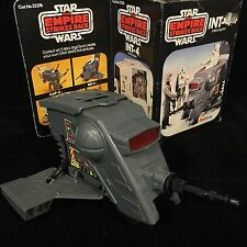 Star Wars Empire Strikes Back INT-4 Inside ATAT Action Figure Transport Ship Toy