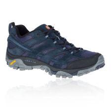 Calzado de hombre zapatillas fitness/running Merrell color principal azul