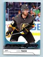2017-18 Upper Deck Young Guns Alex Tuch Rookie . #249