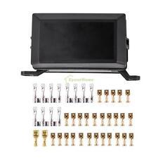 Car Fuse Relay Box Holder Relay Socket 6 Relay 5 Road Pins The Nacelle Insurance