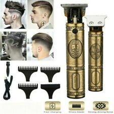 7 in 1 Electric Hair Clipper Li Liner Grooming Cordless Cutting T-Blade Trimmer