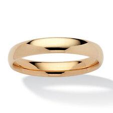 Charming 14K Gold Filled Size 10 Luxury Ring Wedding Fashion