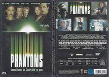 Phantoms -- Peter O'Toole, Rose McGowan und Joanna Going -2007-