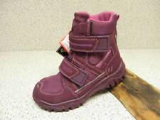 Schuhe für Mädchen aus Leder Superfit Größe EUR 34