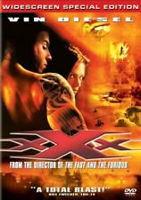 New listing Xxx -Vin Diesel- Dvd Dvd