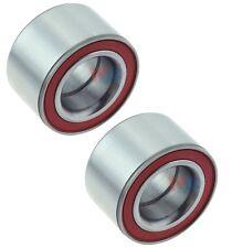 Pair Set of 2 Front Inner WJB Wheel Bearings for Chevy Spectrum Pontiac Sunburst