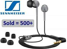 100% Original Sennheiser CX 180 Street II In-ear Headphone Headset earphone