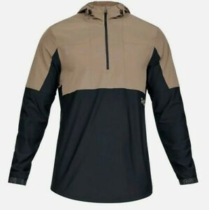 Under Armour Men's Vanish Hybrid Jacket Size Medium