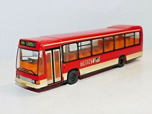 OOC OPTARE DELTA BUS TRENT BUSES 1/76 42904 UNBOXED PRE-PRODUCTION