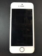 GOLD 16GB APPLE IPHONE 5S TOUCHSCREEN PHONE Sprint Free Shipping