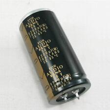2pcs ELNA 8200uf 56V 30×63mm Pitch:10mm Audio Electrolytic Capacitor-4064