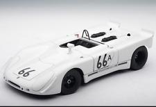 Porsche 908/2 S.MCQUEEN Holtville 66A  87073  1/18 AutoArt