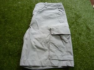 Nautica Cargo Shorts Mens