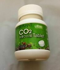 Aquarium CO2 Tablet Carbon Dioxide 100 TAB - Fish Tank Planted Diffuser Tablets