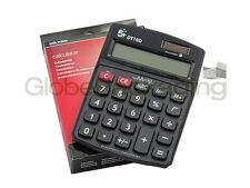 Calculatrice de bureau de qualité supérieure 10 chiffres affichage support