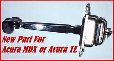 Acura MDX TL Door Stopper Check Strap Driver Door Stay Stop 99 01 02 03 04 05 06