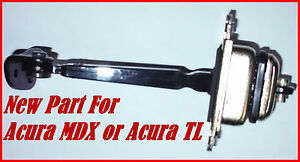 Acura MDX TL Door Stopper Check Strap Driver Door Stay Stop 99 01 02 03 04 05 06