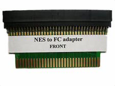 New NES to Famicom Converter Adapter 72 pin to 60 pin Good Quality