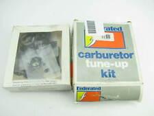 Federated 10262C Carburetor Rebuild Kit - ROCHESTER 2GV 2-BBL DUALJET