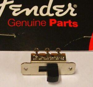 Fender Slide Switch - Jaguar, Jazzmaster, Bass VI