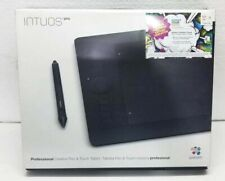 Wacom Intuos PRO Medium PTH-651/K1-BX Creative pen & Touch Tablet