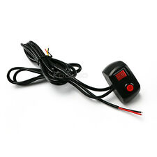 Hide A Way On/Off Switch For HID & LED Bulbs Emergency Flash Strobe Lights