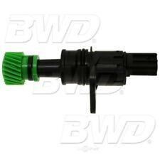 Vehicle Speed Sensor-Auto Trans Output Shaft Speed Sensor BWD fits 96-01 Protege