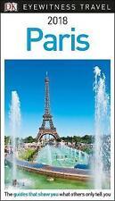 DK Eyewitness Travel Guide Paris by DK (libro in brossura, 2017) 9780241277331