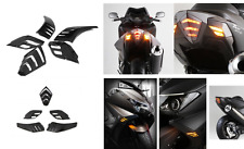 KIT CARENATURE FRECCE E LUCE STOP YAMAHA T-MAX TMAX 530 BCD DESIGN 2012 > 2016