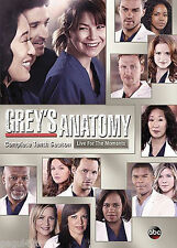 Grey's Anatomy : Season 10 (DVD, 2014, 6-Disc Set)