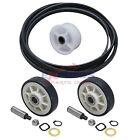 (EXP340) Dryer Repair Kit  AP6007983, AP4008534, AP6009858, AP6009859 photo