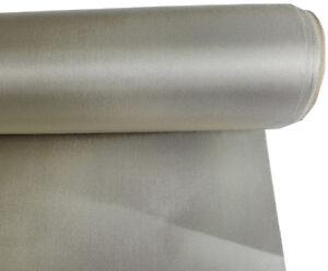 EMF RF Blocking Conductive Tent Bag Heavy Sturdy Fabric Nickel/Copper Durable