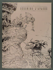 Blueberry 26 Giraud Charlier tirage special grand format NB ed Dargaud Neuf
