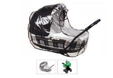 Rain / Wind Cover for Classic Pram Stroller or Bassinet   BRAND NEW