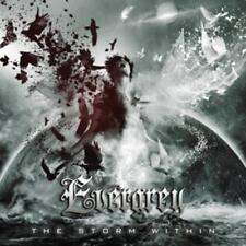 The Storm Within (Ltd.Digipak) von Evergrey (2016)
