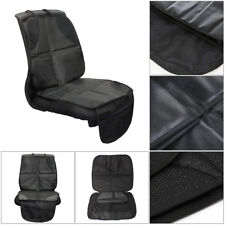 Car Seat Protector for Baby Booster Pet Mats Leather Material & Cloth Non Slip