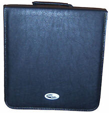 Leather Media Cases, Sleeves and Wallets