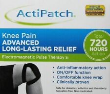 ActiPatch Knee Pain Advanced Long-Lasting Relief pack of 1