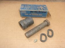1940 1941 1942 Hudson NORS Master UPPER CONTROL ARM OUTER PIN & BUSHING