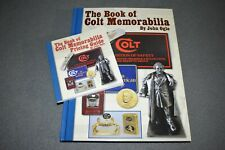 The Book of Colt Memorabilia with Pricing Guide