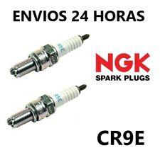 Bujias de encendido 2 unidades ngk cr9e envio 24 horas se envia desde España