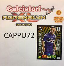 Quagliarella Top Player N.467-ADRENALYN XL Panini 2019/20