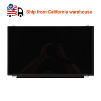 """15.6"""" LCD Screen Touch Display Assembly for Dell Inspiron 40pin FHD NT156FHM-T00"""