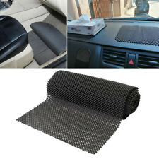 Universal Black Car Dashboard Mat Non-slip Floor Mat Trunk Roof Rack Pad Mesh 1x
